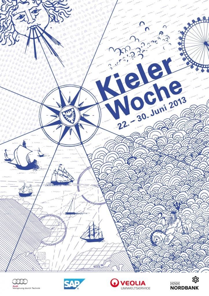 Kieler-Woche-Plakat_2013