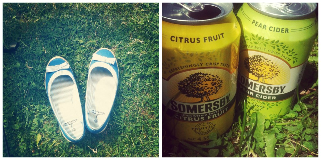 shoescider