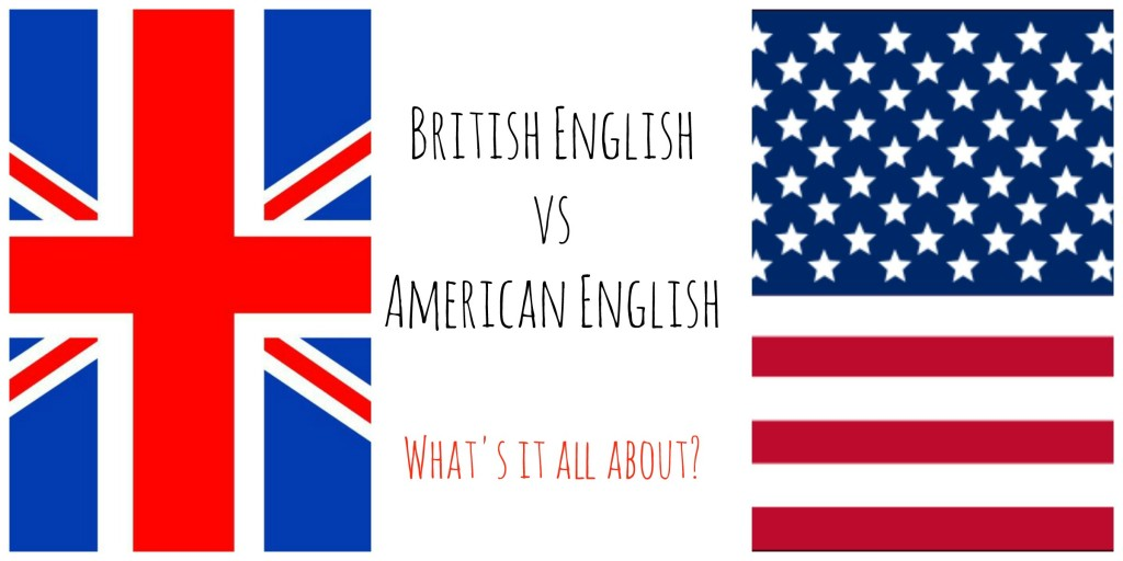 EMS brit and usa english