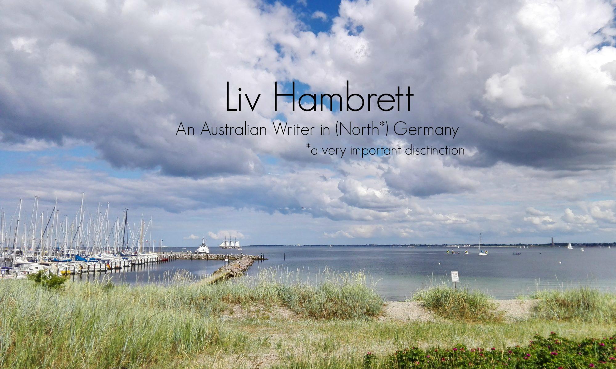 Liv Hambrett